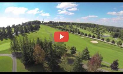 Peninsula Lakes Drone Ad