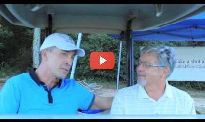 Bob Morris Qualifier Interview
