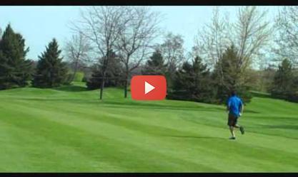Golfercise May 12, 2011