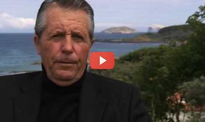 World Sport TV - Gary Player Interview on Gillette World Sport